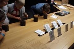 Ekskursija Nacionālajā bibliotēkā